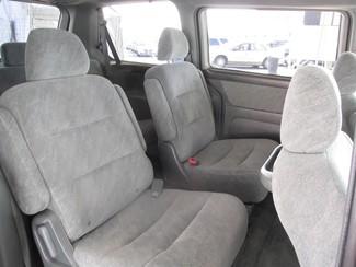 2001 Honda Odyssey EX Gardena, California 11