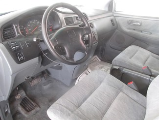 2001 Honda Odyssey EX Gardena, California 4