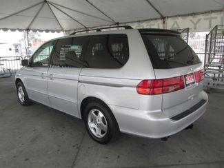 2001 Honda Odyssey EX Gardena, California 1