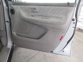 2001 Honda Odyssey EX Gardena, California 12