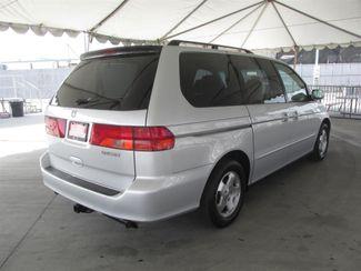 2001 Honda Odyssey EX Gardena, California 2
