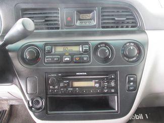 2001 Honda Odyssey EX Gardena, California 6