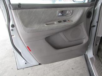 2001 Honda Odyssey EX Gardena, California 8