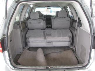 2001 Honda Odyssey EX Gardena, California 10
