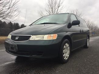 2001 Honda Odyssey LX Ravenna, Ohio