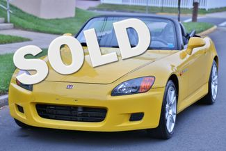2001 Honda S2000 in , New