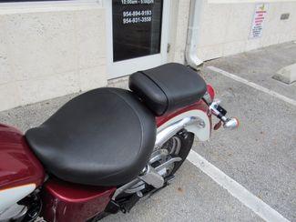 2001 Honda VT750ACE Dania Beach, Florida 12