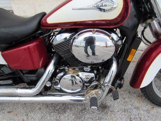 2001 Honda VT750ACE Dania Beach, Florida 3