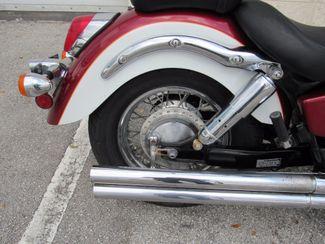 2001 Honda VT750ACE Dania Beach, Florida 4