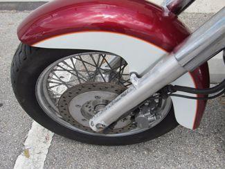 2001 Honda VT750ACE Dania Beach, Florida 8