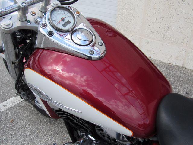 2001 Honda VT750ACE Dania Beach, Florida 11
