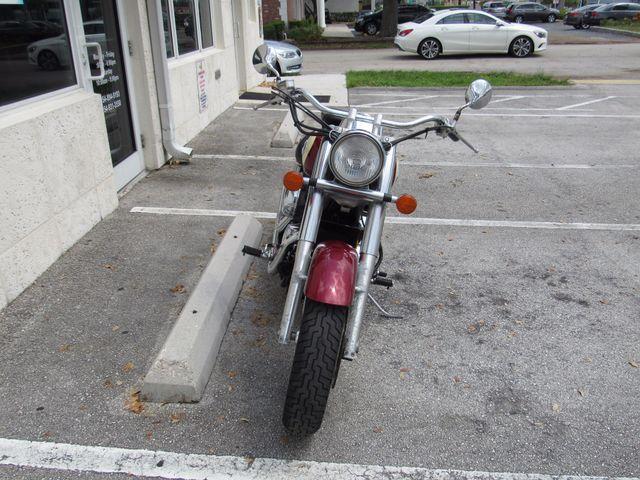 2001 Honda VT750ACE Dania Beach, Florida 14