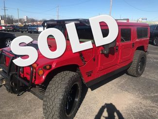 2001 Hummer H1   | Ardmore, OK | Big Bear Trucks (Ardmore) in Ardmore OK