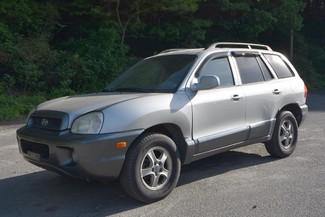 2001 Hyundai Santa Fe GLS Naugatuck, CT