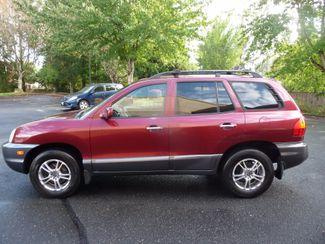 2001 Hyundai Santa Fe LX | Portland, OR | Price is Right Oregon in Portland OR