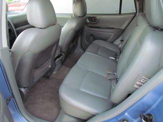 2001 Hyundai Santa Fe GLS Sacramento, CA 10