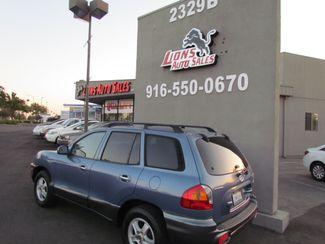 2001 Hyundai Santa Fe GLS Sacramento, CA 6