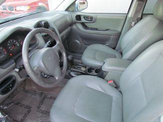 2001 Hyundai Santa Fe GLS Sacramento, CA 9