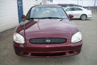 2001 Hyundai Sonata GLS Bentleyville, Pennsylvania 13