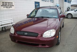 2001 Hyundai Sonata GLS Bentleyville, Pennsylvania 17