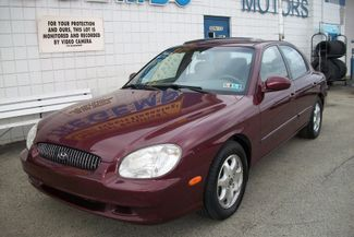 2001 Hyundai Sonata GLS Bentleyville, Pennsylvania 3