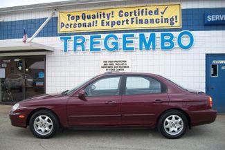 2001 Hyundai Sonata GLS Bentleyville, Pennsylvania 32