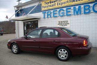 2001 Hyundai Sonata GLS Bentleyville, Pennsylvania 18