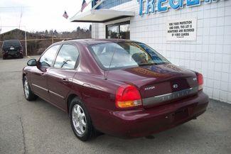 2001 Hyundai Sonata GLS Bentleyville, Pennsylvania 9