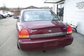 2001 Hyundai Sonata GLS Bentleyville, Pennsylvania 19