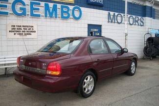 2001 Hyundai Sonata GLS Bentleyville, Pennsylvania 22