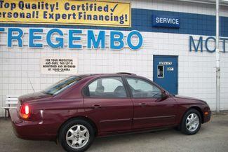 2001 Hyundai Sonata GLS Bentleyville, Pennsylvania 23