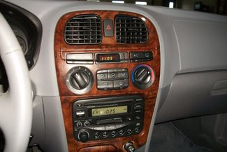 2001 Hyundai Sonata GLS Bentleyville, Pennsylvania 11