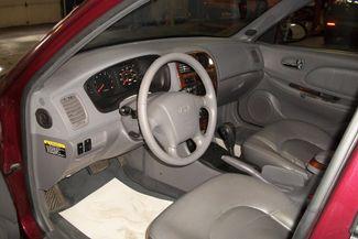 2001 Hyundai Sonata GLS Bentleyville, Pennsylvania 6