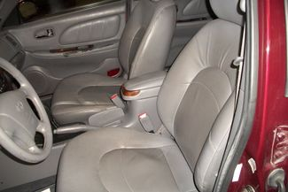 2001 Hyundai Sonata GLS Bentleyville, Pennsylvania 10