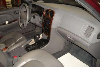 2001 Hyundai Sonata GLS Bentleyville, Pennsylvania 14