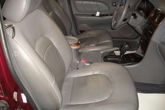 2001 Hyundai Sonata GLS Bentleyville, Pennsylvania 15