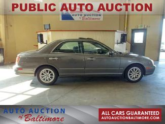 2001 Hyundai XG300 L  | JOPPA, MD | Auto Auction of Baltimore  in Joppa MD