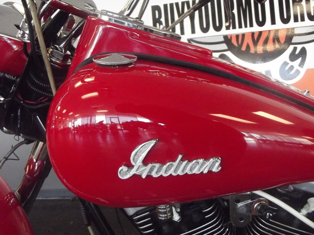 2001 Indian Arlington, Texas 19