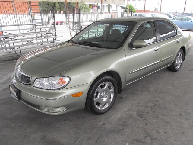 2001 Infiniti I30 Luxury Please call or e-mail to check availability All of our vehicles are av