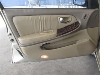 2001 Infiniti I30 Luxury Gardena, California 9