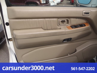 2001 Infiniti QX4 Luxury Lake Worth , Florida 8