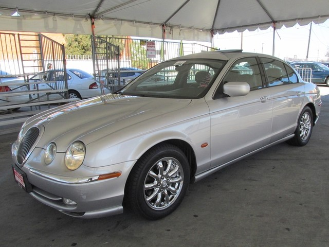 2001 Jaguar S-TYPE V8 Please call or e-mail to check availability All of our vehicles are availa