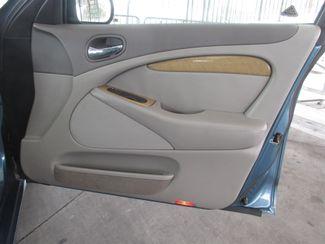 2001 Jaguar S-TYPE V8 Gardena, California 13