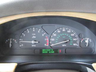 2001 Jaguar S-TYPE V8 Gardena, California 5