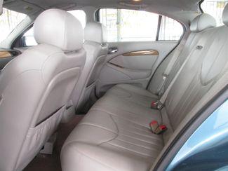 2001 Jaguar S-TYPE V8 Gardena, California 10