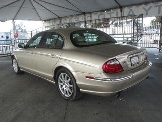 2001 Jaguar S-TYPE V8 Gardena, California 1