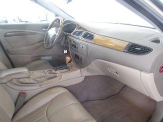 2001 Jaguar S-TYPE V8 Gardena, California 8