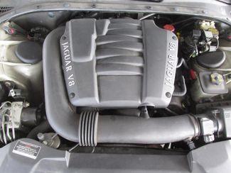 2001 Jaguar S-TYPE V8 Gardena, California 15
