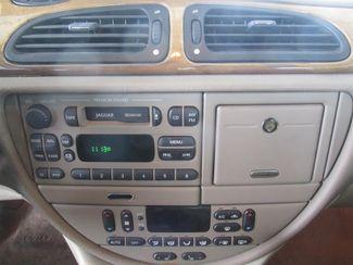 2001 Jaguar S-TYPE V8 Gardena, California 6