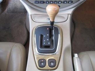 2001 Jaguar S-TYPE V8 Gardena, California 7